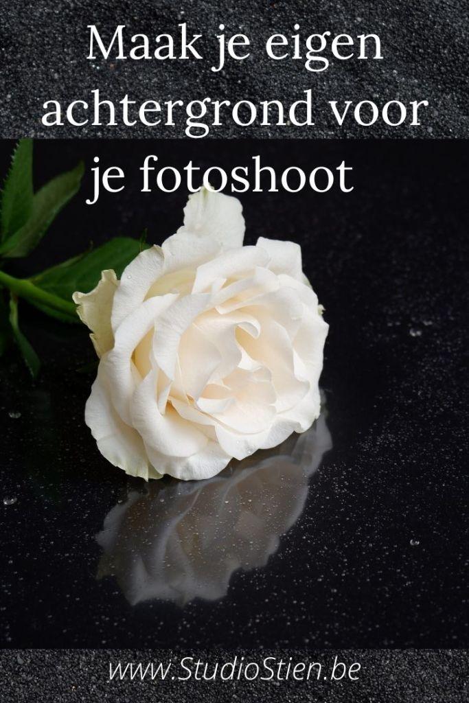 fotografie creatief fotoshoot achtergrond maken fotografietips