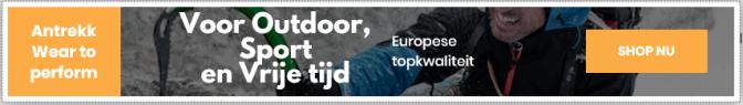 Antrekk.nl Sportieve kledij
