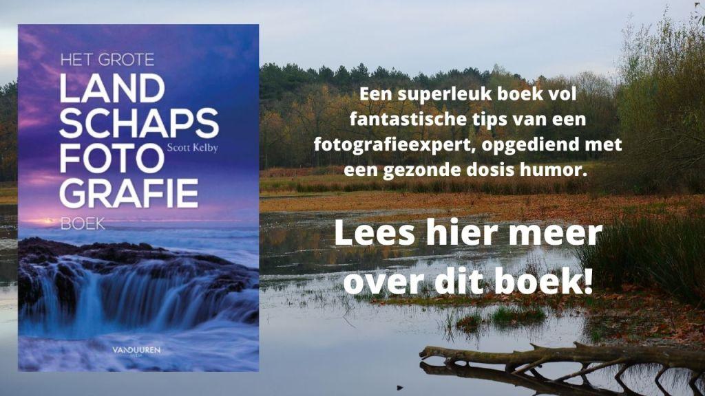 natuurfotografie boek landschapsfotografie fotografietips fotografie