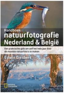 Boek natuurfotografie