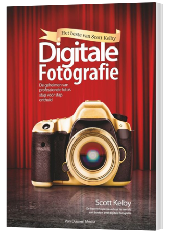 Digitale fotografie  Scott Kelby