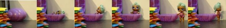 Speelgoed film kinderen fotografie