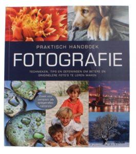 fotografie basisboek