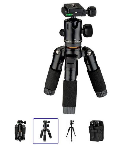 statief camerauitrusting fotografie natuurfotografie tripod