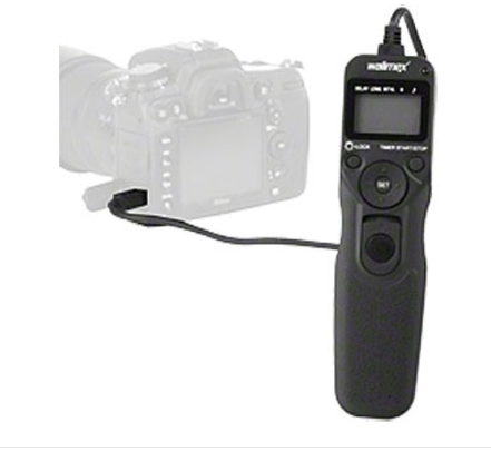statief camerauitrusting fotografie natuurfotografie draadontspanner