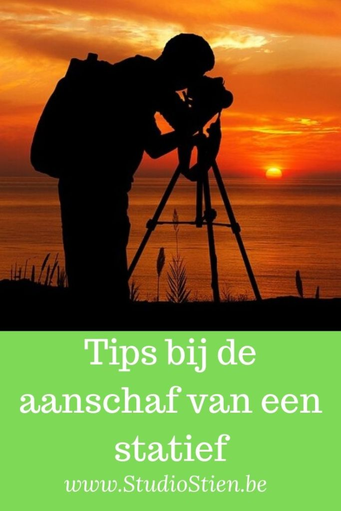 natuurfotografie fotografietips fotografie landschapsfotografie camerauitrusting statief statieven